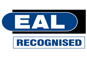 EAL Recognised - CDIT Electrical Ltd