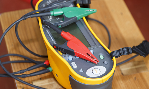 Inspection & Testing Electrical course In Kent and London - CDIT